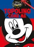 Scarica Libro Topolino come me Personaggi a fumetti Vol 7 (PDF,EPUB,MOBI) Online Italiano Gratis