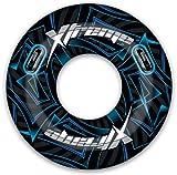 Bestway Xtreme Schwimmring, XTREME RING, schwarz, 107 cm