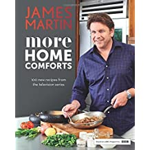 More Home Comforts by James Martin (2016-01-13)