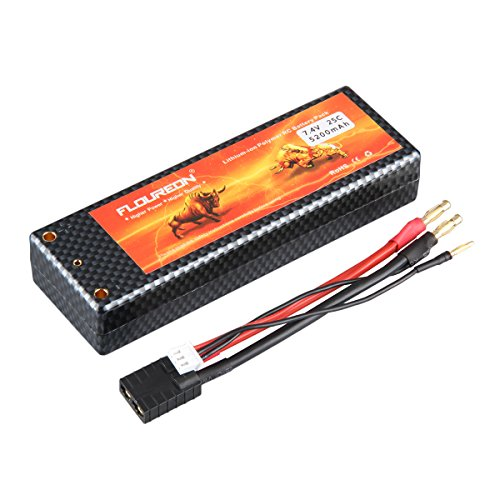 FLOUREON-High-Quality-74V-5200mAh-2S-30C-Lipo-RC-Battery-for-RC-Evader-BX-Car-Truck-Truggy-RC-Hobby-RC-Airplane-RC-Boat