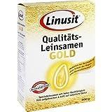 Linusit Gold Leinsamen, 500 g