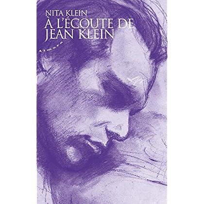 À l'écoute de Jean Klein