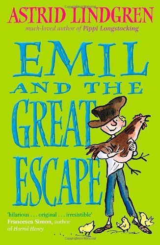 Emil and the Great Escape por Astrid Lindgren