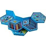 Stylo Hub 46 Ps Colouring Kit Art Set