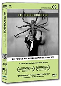 Louise Bourgeois [DVD]