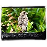 le portefeuille de grands luxe femmes avec beaucoup de compartiments // M00157670 Animal Bird aviador verano Naturaleza // Medium Size Wallet