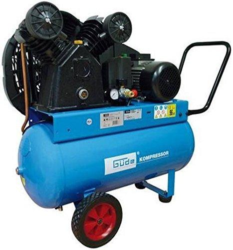 Preisvergleich Produktbild Güde Kompressor 490/10/50 EU 400V 50008