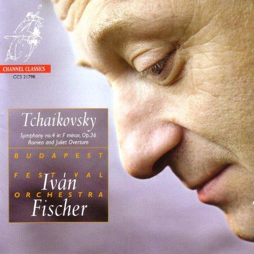 Tchaikovsky: Symphony no.4, Ro...