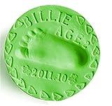 ALIKEEY Slime und Putty Spielzeuge Baby Kinder Spielzeug Grundlegendes Lernen Kleinkind Infant Kind Developmental DIY Geschenk 50G