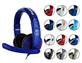 Subsonic casque gaming pour PS4 & XBOX ONE - licence officielle PSG - paris saint germain