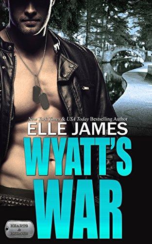 Wyatt's War (Hearts & Heroes)