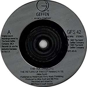The Modern World EP