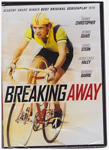 Breaking Away (Widescreen Edition) by Dennis Christopher