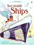See Inside: Ships (Usborne See Inside)