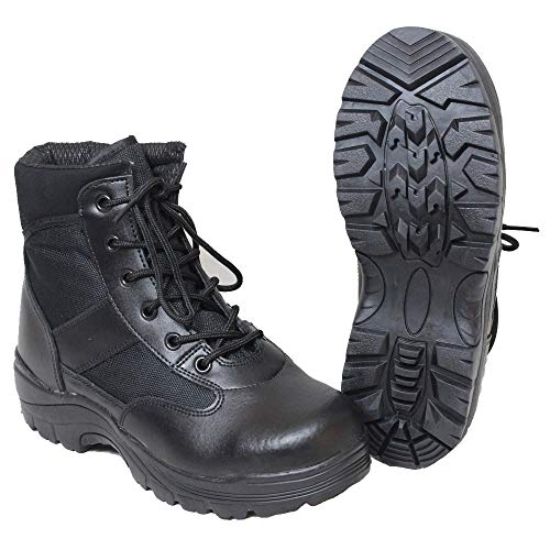 Security Boots 9-Loch 45