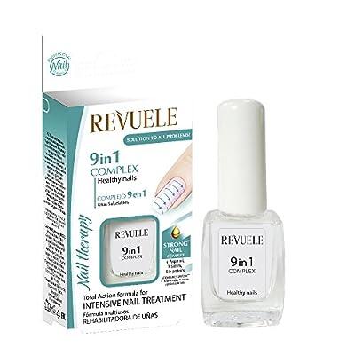 revuele 9in 1consentré Complex Nourishing for Nails 10ml
