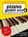 Piano gefällt mir! 50 Chart und Film...
