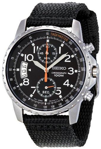 Seiko Herren-Armbanduhr SNN079P2