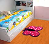 Saral Home Very Soft Anti Slip Kids Desi...