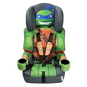 kids embrace group 1 2 3 car seat teenage mutant turtles baby. Black Bedroom Furniture Sets. Home Design Ideas