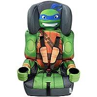 Kids Embrace Group 123 Car Seat Teenage Mutant Ninja Turtle Leo preiswert