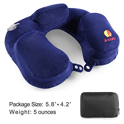 andake-inflatable-travel-neck-pillow-with-tpu-bladder-covered-by-soft-washable-fleece-cover-travel-p