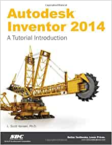 how to get inventor tutorial back