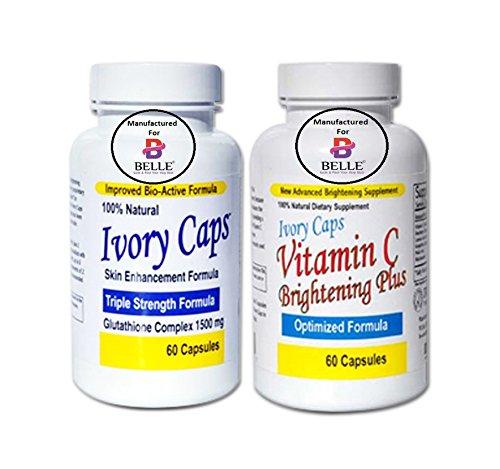 ivory-caps-skin-whitening-lightening-support-pill-vitamin-c-brightening-plus