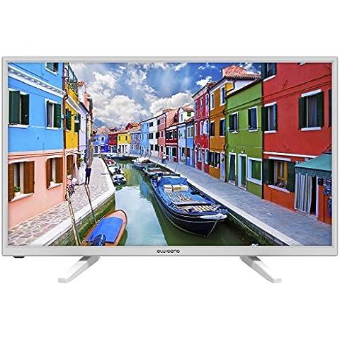 TV LED BLUSENS H339W32BA 32