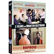 2 films de Martin Rejtman : Rapado + Les gants magiques
