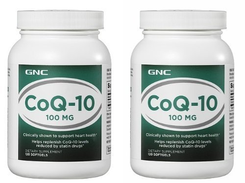 gnc-preventive-nutrition-coq-10-100mg-2-packs-each-of-120-capsules-by-preventive-nutrition