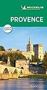Guide Vert Provence Michelin par Michelin