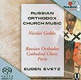 Russian Orthodox Church Music