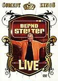 Bernd Stelter - Bernd Stelter Live