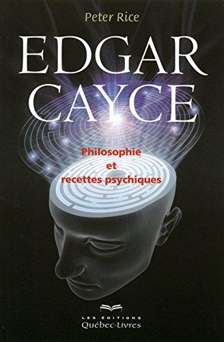Edgar Cayce (NE)