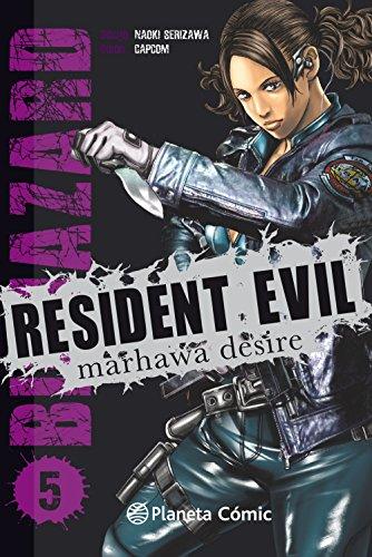 Resident Evil 5 (RESIDENT EVIL BIO HAZARD) por AA. VV.