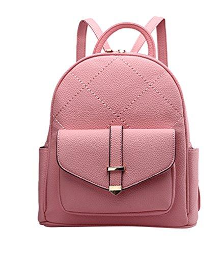 baymate-vintage-mochila-de-pu-piel-suave-para-mujer-mochilas-casual-bolsa-de-viaje-pink