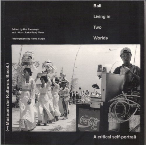 Bali : living in two worlds : a critical self-portrait