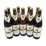 Berliner Kindl Pils (9 Flaschen à 0,5 l / 4,8 % vol.)