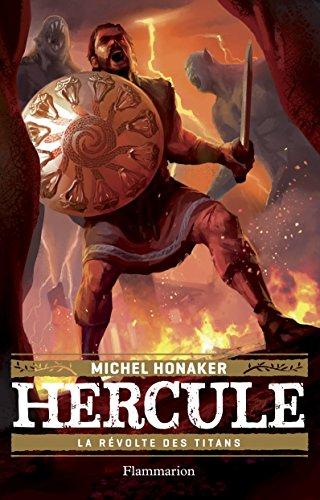 Hercule, Tome 3 : La révolte des Titans