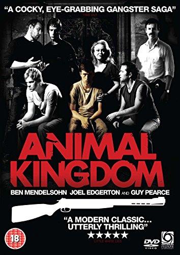 Animal Kingdom [DVD] (15)