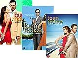 Burn Notice - Saison 1 a 3 - version longue