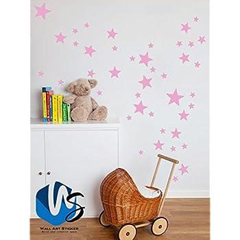 55 mixtes taille toiles stickers muraux autocollant kid art chambre d enfant dcoration chambre