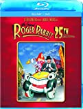 Who Framed Roger Rabbit: 25th Anniversary Edition [Blu-ray] [1988] [US Import]