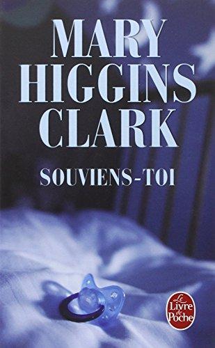 Souviens-toi par Mary Higgins Clark
