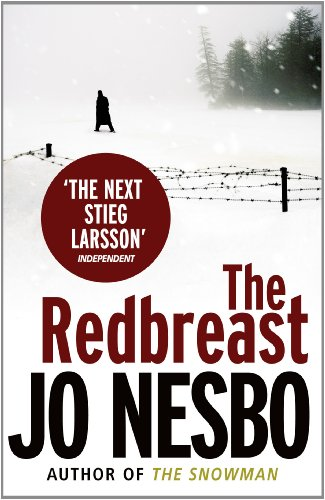 The Redbreast (Harry Hole 3)