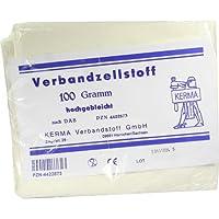 VERBANDZELLSTOFF hochgebleicht 40x60 cm 100 g preisvergleich bei billige-tabletten.eu