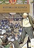Restauración y dictadura: Historia de España Vol 7