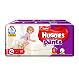 Best Huggies Diapers For Babies - Huggies Wonder Pants Extra Large Size Diapers Review