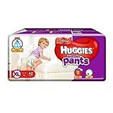 Huggies Wonder Baby Pants Diapers, XL 42 Pieces